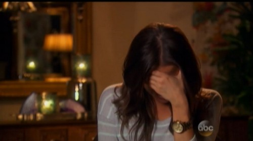 Who Did Bachelorette 2015 Kaitlyn Bristowe Sleep With – Producers Slut-Shaming as Bachelors Cry and Walk Out After Hook-Up