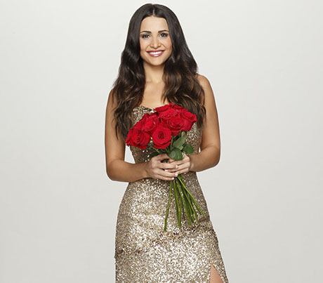 The Bachelorette 2014 Season 10 2014 Winner Josh Murray Engaged to Andi Dorfman