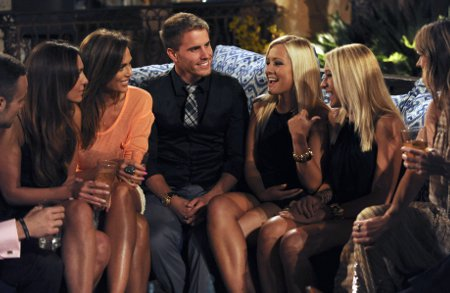 CDL Giveaway: Win a 'Bachelor Pad' T-Shirt to Celebrate ABC's 'The Bachelor Pad' Season 3!