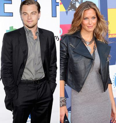 Leonardo DiCaprio To Turn Jewish For His Woman Bar Refaeli?