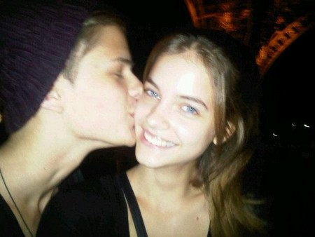 Justin Bieber Dumped By Victoria Secret Model Barbara Palvin For Boyfriend Kristof Somfai