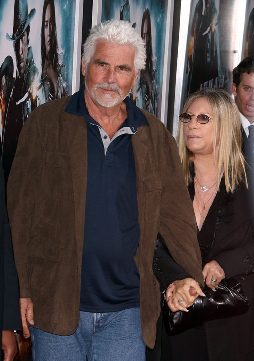 Barbra Streisand and James Brolin Head for $390 Million Divorce