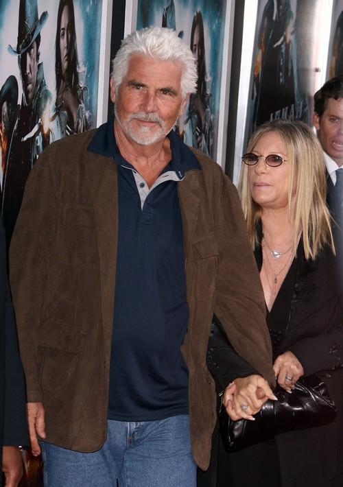 Barbra Streisand and James Brolin Head for $390 Million Divorce