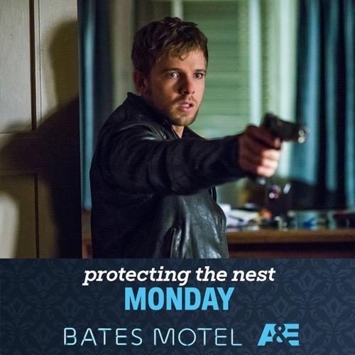 Bates Motel Recap 'Unbreak-Able' Spoilers: Season 3 Episode 4
