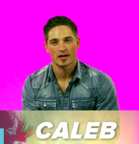 Big Brother 16 Spoilers: Caleb Reynolds Racist Instagram Post