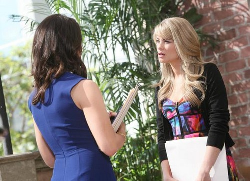 The Bold and the Beautiful Spoilers: Katie and Bill Hook-Up - A New Steffy Forrester - Hope Logan's Exit - Brooke's New Lover?