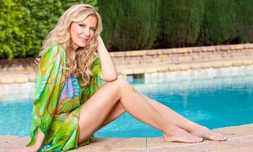 The Bold and the Beautiful Spoilers Cast News: Brooke Logan Gets New Love Interest as Katherine Kelly Lang Returns to B&B