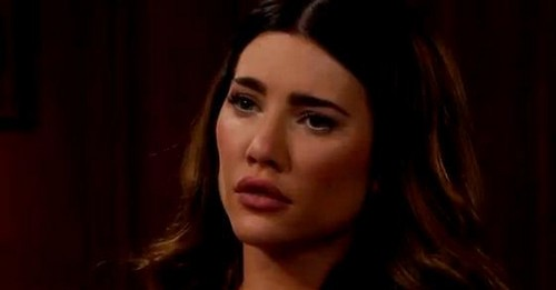 The Bold and the Beautiful Spoilers (B&B): Ivy Takes Fake 'Caffeine' Pills, Gets Hooked on Drugs - Saved by Steffy?