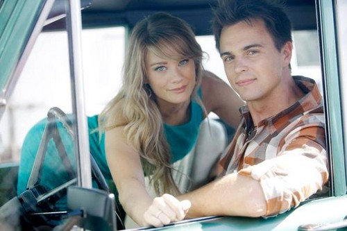 The Bold and the Beautiful Spoilers: The New Hope Returns With Wyatt After Darin Brooks Leaves B&B To Film Movie?