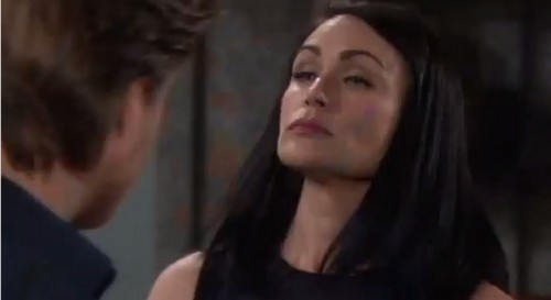 The Bold and the Beautiful Spoilers: Deacon and Quinn Getting Married in Vegas After Hasty Proposal?