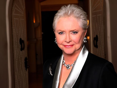 The Bold and the Beautiful Spoilers: Bradley Bell Dishes On Susan Flannery's Return as Stephanie Forrester