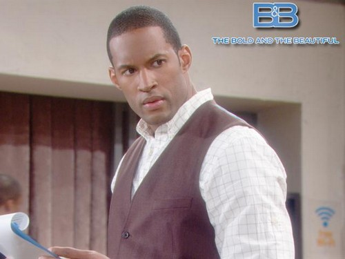 The Bold And The Beautiful Spoilers Carter Warns Eric
