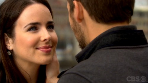 The Bold and the Beautiful Spoilers: When Jacqueline MacInnes Wood Returns Does Liam Dump Ivy For Steffy Forrester?
