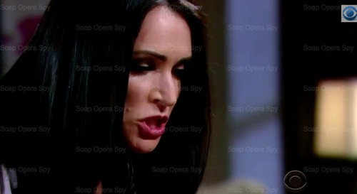 The Bold and the Beautiful Spoilers: Maya Betrayed by Nicole - Steffy and Ivy Clash Over Liam - Quinn Getting Married?