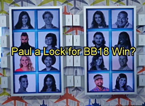 'Big Brother 18' Winner Prediction: BB18 Jury Vote Spoilers – Final 2 Mistake as James Evicted
