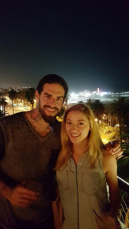 Big Brother 17 LizTin Going Strong: Austin Matelson and Liz Nolan Getting Married?