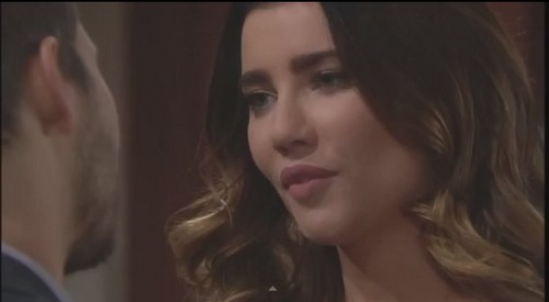 'The Bold and the Beautiful' Spoilers: Steffy Says Liam Is Love of Her Life – Ridge Prepares Takeover, Brawls With Rick