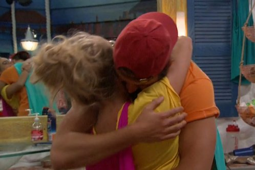 'Big Brother 18': Corey finally realizes he's a playing a game