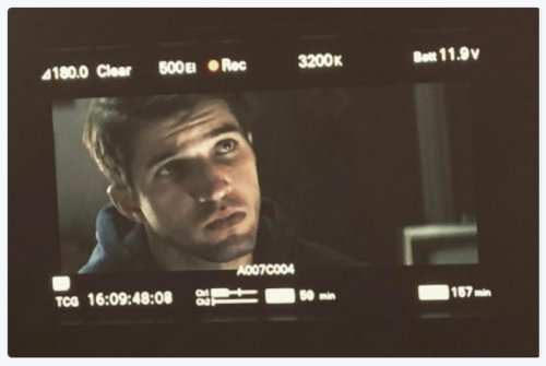 General Hospital Spoilers: Bryan Craig's Hot New Movie Role - See Behind the Scenes Photos