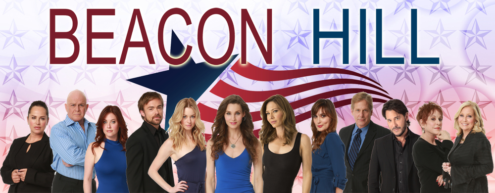 Beacon Hill: New Political Web Series Loaded With Soap Opera Stars