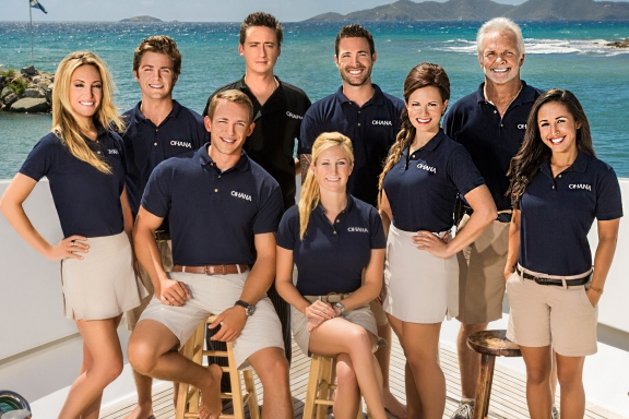 "Below Deck Recap 10/28/14: Season 2 Episode 12 ""Crew Tells All"""