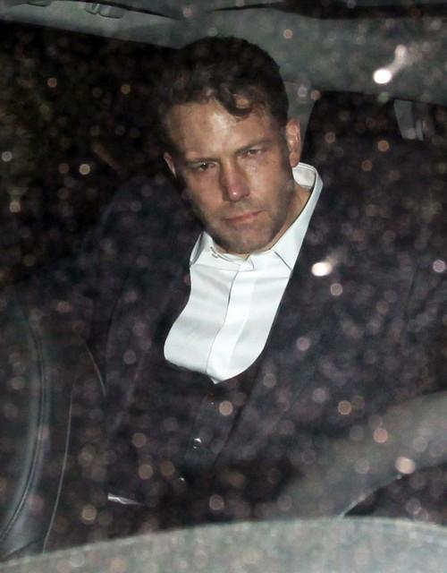Jennifer Garner Praises Ben Affleck Wants Reunion