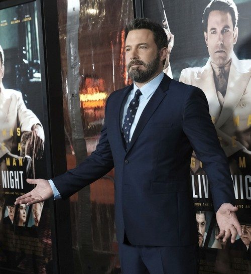 Lindsay Shookus' Hollywood Aspirations Revealed: Dated Jon Hamm, Chris Noth Before Ben Affleck