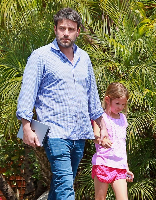 Jennifer Garner Fears Ben Affleck Cheating After Ben Caught Counting Cards in Vegas