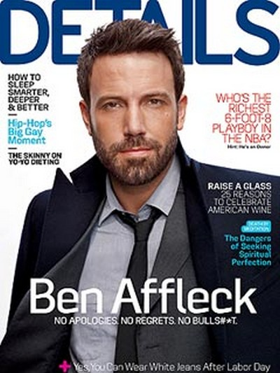 Ben Affleck Puts Down Jennifer Garner and Motherhood