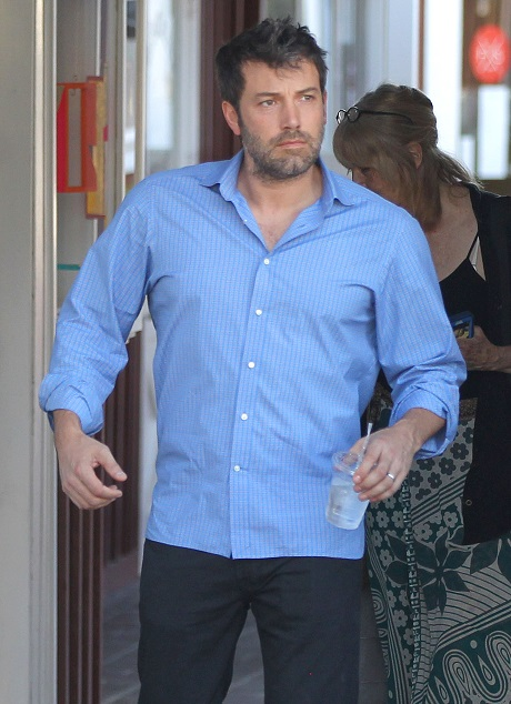 Ben Affleck's Gambling Out Of Control: Jennifer Garner Threatens Divorce - And She'll Take The Kids!