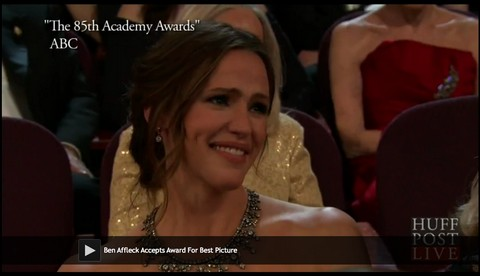 Jennifer Garner Disgusted With Ben Affleck (PHOTOS)