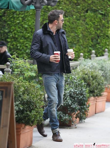 Kristen Stewart To Ruin Ben Affleck's Marriage Next