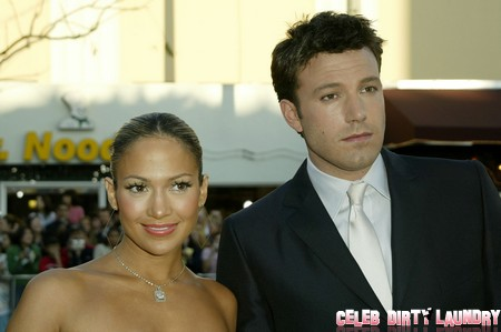 Ben Affleck Still In Touch With Jennifer Lopez and Gwyneth Paltrow: Too Bad For Jennifer Garner