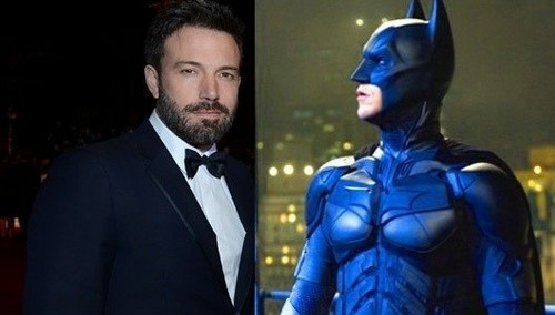 Ben Affleck Cast As Batman In Man Of Steel Sequel - Decision Final