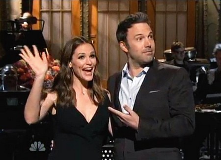 Ben Affleck Praises Jennifer Garner - Too Little Too Late?