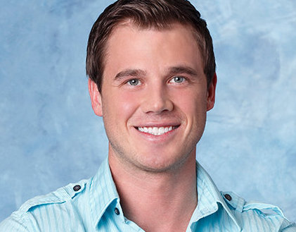 Meet Ben Scott: The Bachelorette 2013 Desiree Hartsock Contestant Bio