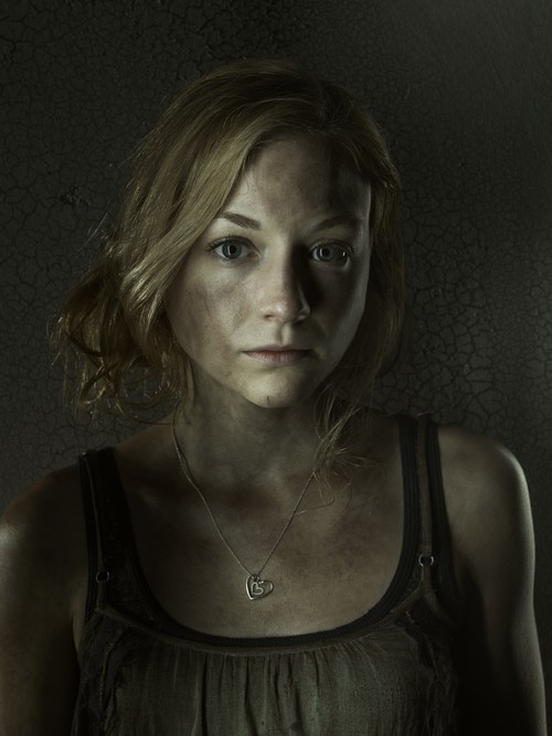 The Walking Dead Season 5 Spoilers: Does Beth Die on Mid-Season Finale - Gruesome and Heartbreaking Death?