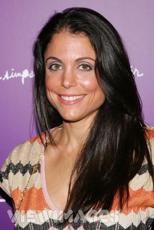 Bethenny Frankel is in a bikini And Other Hanging Laundry | Celeb