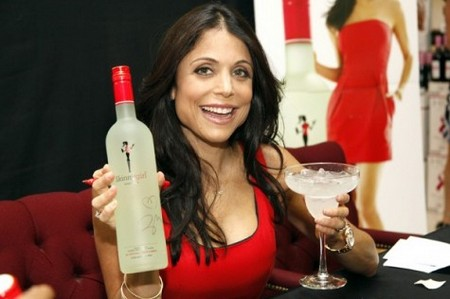 Bethenny Frankel And Mike 'The Situation' Sorrentino Were Lovers