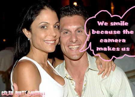 'Real Housewives of New York City' Bethenny Frankel Divorce Explodes