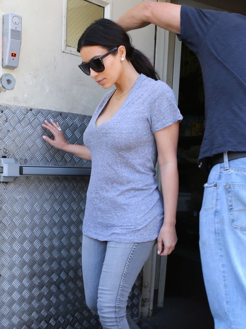Kris Jenner Bemoans Beyonce and Jay-Z's Absence at Kim Kardashian's Wedding