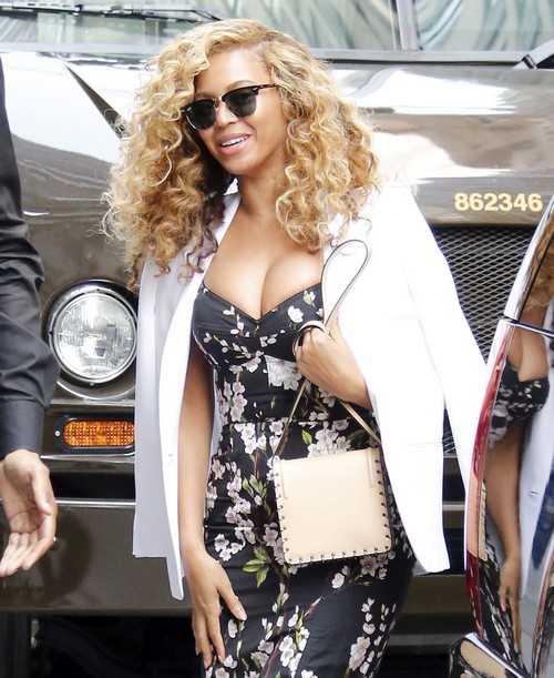 Beyonce Pregnant With Baby Number Two With Jay-Z: Boy or Girl Joining Blue Ivy?
