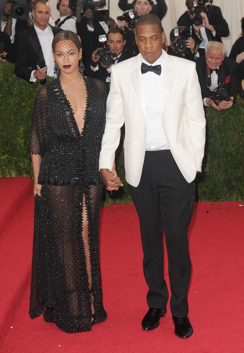 Beyonce Divorce Watch: Accuses Jay-Z of Cheating During On The Run Tour (VIDEO)