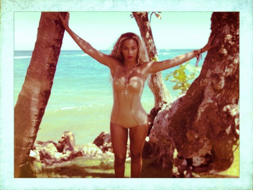 Beyonce Cheating On Jay-Z - Addresses Affair In New Song Lyrics?