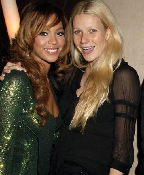 Beyonce, Jay-Z Divorce: Gwyneth Paltrow Coaching Beyonce on PR-Friendly Break-Up
