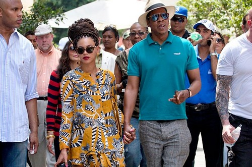 Beyonce and Jay-Z's Cuban Vacation: More Ugly Self-Indulgence At The Expense Of An Oppressed People - Shame!