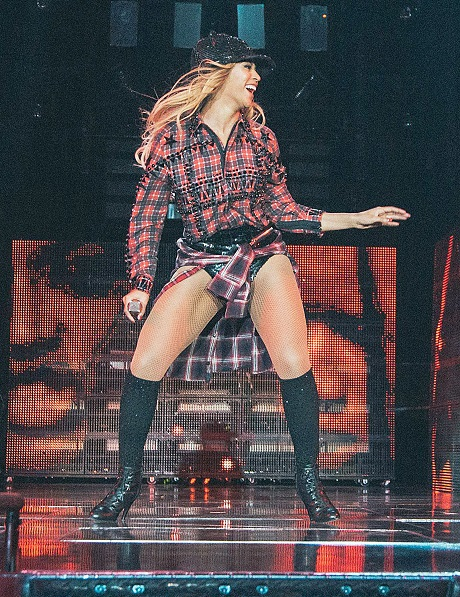 Beyonce and Jay-Z Divorce Coming: Queen Bey Puts Her Foot Down - Reuses Another Pregnancy and Child With Jay-Z!