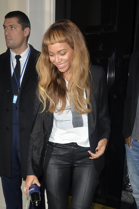Beyonce, Jay-Z Divorce: Bey Tells Jay-Z To Lose Weight - She's Not Attracted To Him Anymore!