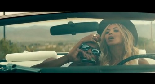 Beyonce and Jay-Z Release 'Run' Video - Glorifies Violence, Crime, and DUI - Makes Solange Elevator Attack Look Tame