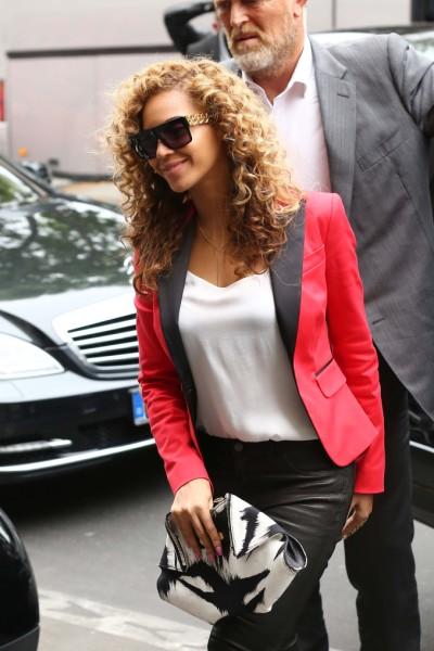 Beyonce Orders Beat Down On Racist Hecklers 0626